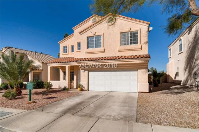 3174 Majestic Shadows, Henderson, NV 89052 (MLS #2045268) :: Signature Real Estate Group