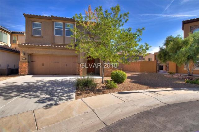 1020 Via Latina, Henderson, NV 89011 (MLS #2045292) :: The Machat Group | Five Doors Real Estate