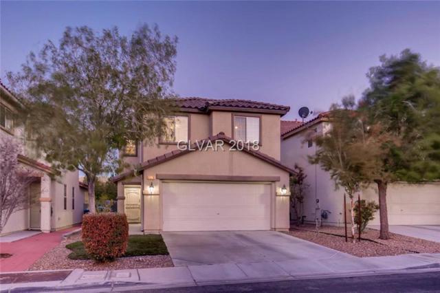 6578 Hillside Pine, Las Vegas, NV 89148 (MLS #2045334) :: Vestuto Realty Group