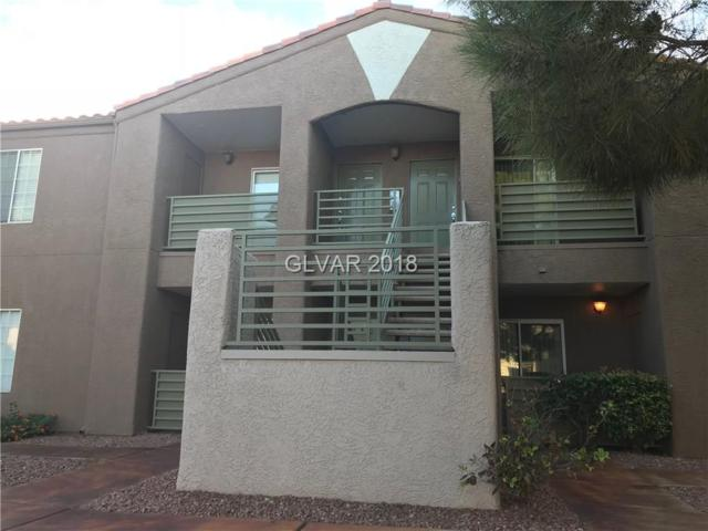 2100 Jetty Rock #202, Las Vegas, NV 89128 (MLS #2045389) :: The Snyder Group at Keller Williams Marketplace One