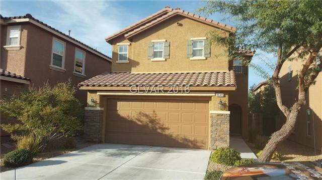 8640 Bella Sparkle, Las Vegas, NV 89178 (MLS #2045411) :: Vestuto Realty Group