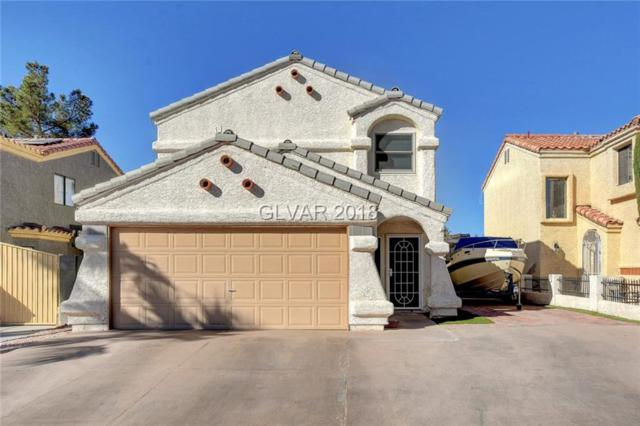 1279 Clagett, Las Vegas, NV 89110 (MLS #2045412) :: The Machat Group | Five Doors Real Estate