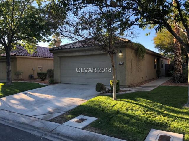 3421 Blue Ash, Las Vegas, NV 89122 (MLS #2045420) :: The Snyder Group at Keller Williams Marketplace One