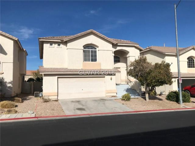 8440 Twinkling Topaz, Las Vegas, NV 89143 (MLS #2045442) :: The Machat Group | Five Doors Real Estate