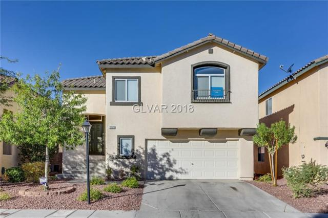 11129 Montagne Marron, Las Vegas, NV 89141 (MLS #2045548) :: Sennes Squier Realty Group