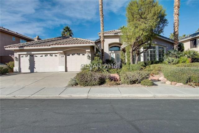 2430 Ping, Henderson, NV 89074 (MLS #2045583) :: The Machat Group | Five Doors Real Estate