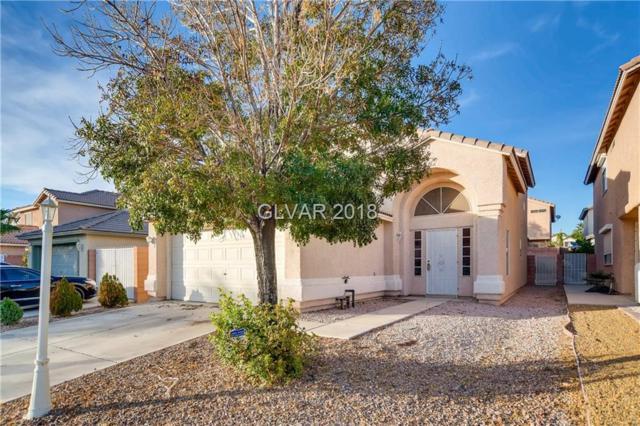 6002 Stone Hollow, Las Vegas, NV 89156 (MLS #2045616) :: The Machat Group | Five Doors Real Estate