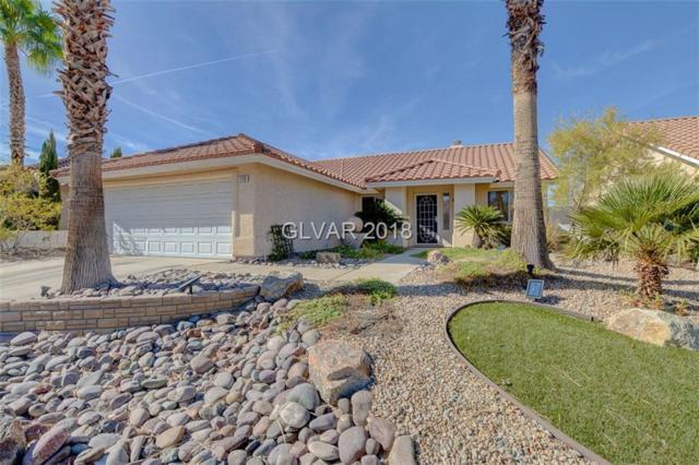 118 Mint Orchard, Henderson, NV 89002 (MLS #2045651) :: The Machat Group | Five Doors Real Estate