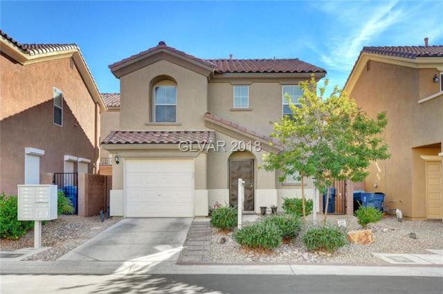 595 Primrose Hill, Las Vegas, NV 89178 (MLS #2045673) :: Vestuto Realty Group