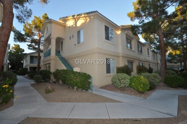 5155 Tropicana #1049, Las Vegas, NV 89103 (MLS #2045699) :: Vestuto Realty Group