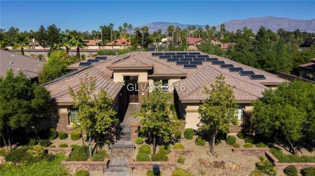 8050 Palm Cove, Las Vegas, NV 89129 (MLS #2045744) :: Vestuto Realty Group