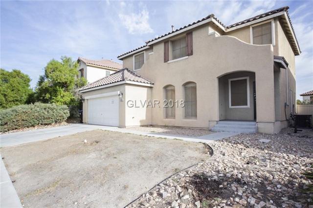 1214 Cove Palisades, North Las Vegas, NV 89031 (MLS #2045758) :: The Machat Group | Five Doors Real Estate