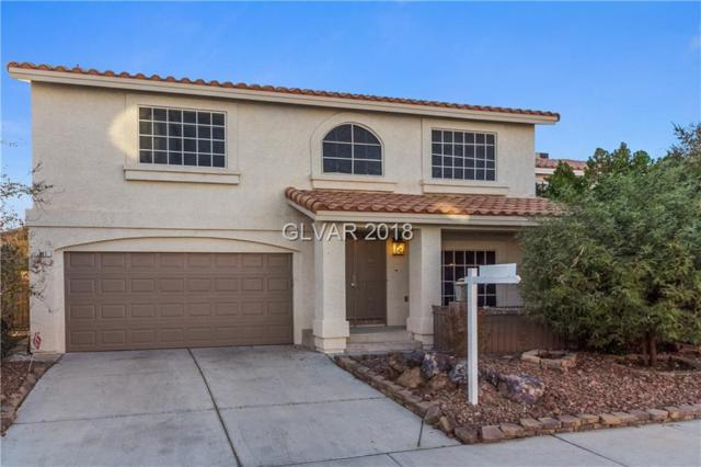 941 Sedona, Henderson, NV 89014 (MLS #2045804) :: The Machat Group | Five Doors Real Estate