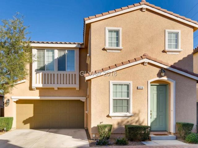 9216 Red Knoll, Las Vegas, NV 89113 (MLS #2045816) :: Vestuto Realty Group