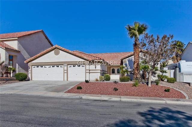 9644 Diablo, Las Vegas, NV 89148 (MLS #2045819) :: Vestuto Realty Group