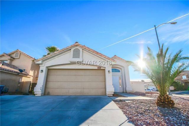 1204 Lucia, Las Vegas, NV 89128 (MLS #2045828) :: The Machat Group | Five Doors Real Estate