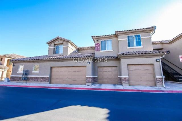 4625 Centisimo #202, Las Vegas, NV 89084 (MLS #2045835) :: Vestuto Realty Group
