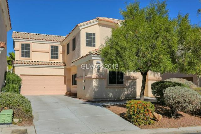 8900 Sparkling Creek, Las Vegas, NV 89143 (MLS #2045857) :: The Snyder Group at Keller Williams Marketplace One