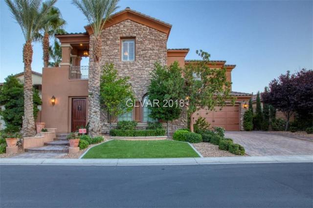 4079 Villa Rafael, Las Vegas, NV 89141 (MLS #2045875) :: The Machat Group | Five Doors Real Estate
