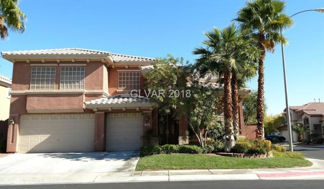4668 Munich, Las Vegas, NV 89147 (MLS #2045891) :: The Snyder Group at Keller Williams Marketplace One