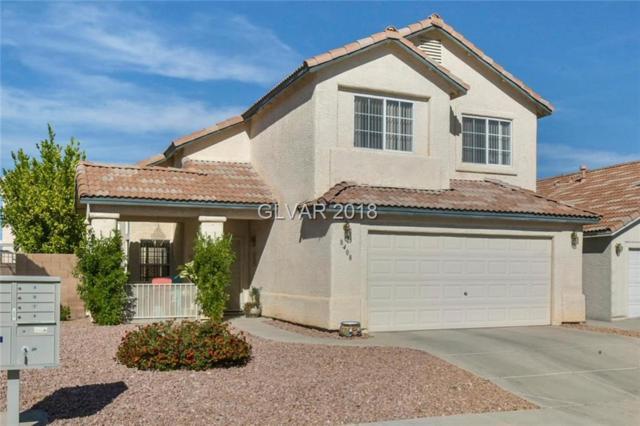 8408 Orchard Ridge, Las Vegas, NV 89129 (MLS #2045927) :: The Machat Group | Five Doors Real Estate