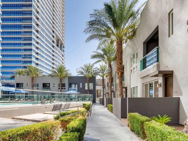4535 Dean Martin #105, Las Vegas, NV 89103 (MLS #2045977) :: The Snyder Group at Keller Williams Marketplace One