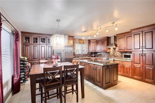 9549 Amber Valley, Las Vegas, NV 89134 (MLS #2045990) :: The Machat Group   Five Doors Real Estate