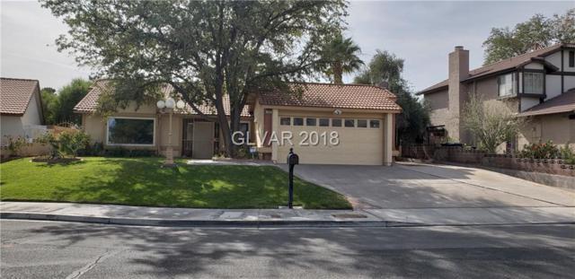 320 Simon Bolivar, Henderson, NV 89014 (MLS #2046000) :: The Machat Group | Five Doors Real Estate