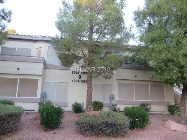 5710 E Tropicana #2032, Las Vegas, NV 89122 (MLS #2046031) :: Vestuto Realty Group