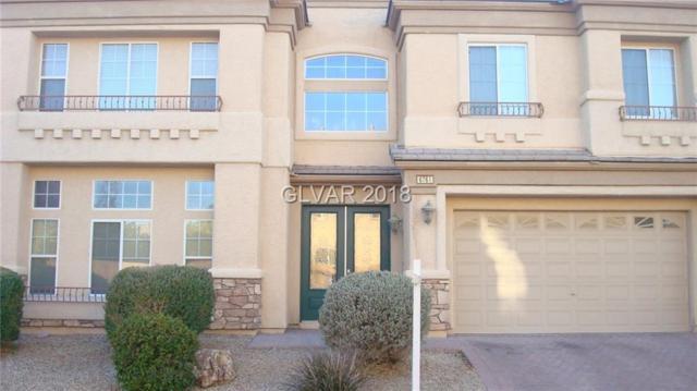 6761 Clay Tablet, Las Vegas, NV 89149 (MLS #2046099) :: ERA Brokers Consolidated / Sherman Group