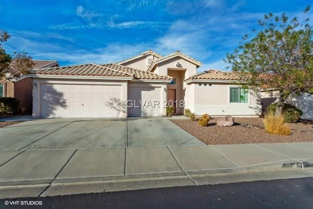 50 Desert Sunflower, Henderson, NV 89002 (MLS #2046108) :: The Machat Group | Five Doors Real Estate