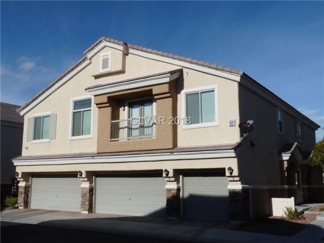 3408 Robust Robin #2, North Las Vegas, NV 89084 (MLS #2046167) :: Sennes Squier Realty Group