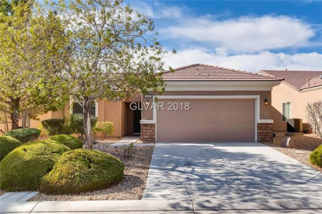 7457 Chaffinch, North Las Vegas, NV 89084 (MLS #2046262) :: The Machat Group | Five Doors Real Estate
