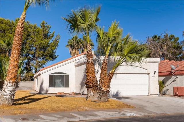 6532 Old Oxford, Las Vegas, NV 89108 (MLS #2046263) :: The Machat Group | Five Doors Real Estate