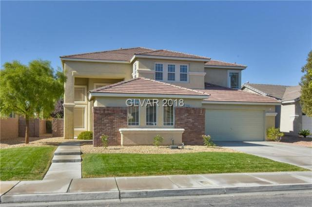 2243 Tedesca, Henderson, NV 89052 (MLS #2046324) :: The Snyder Group at Keller Williams Marketplace One