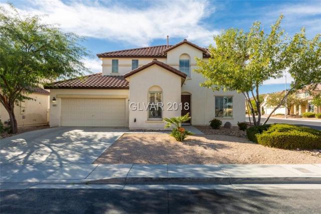 5333 Dawn Break Canyon, North Las Vegas, NV 89031 (MLS #2046348) :: The Machat Group | Five Doors Real Estate