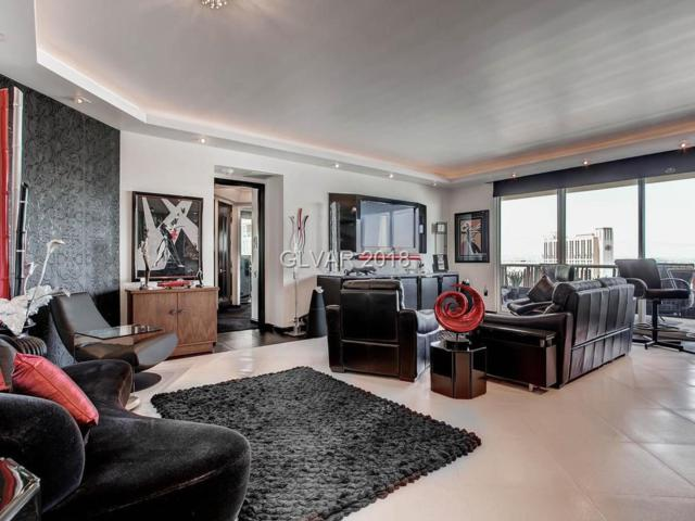 2777 Paradise #3003, Las Vegas, NV 89109 (MLS #2046414) :: The Snyder Group at Keller Williams Marketplace One