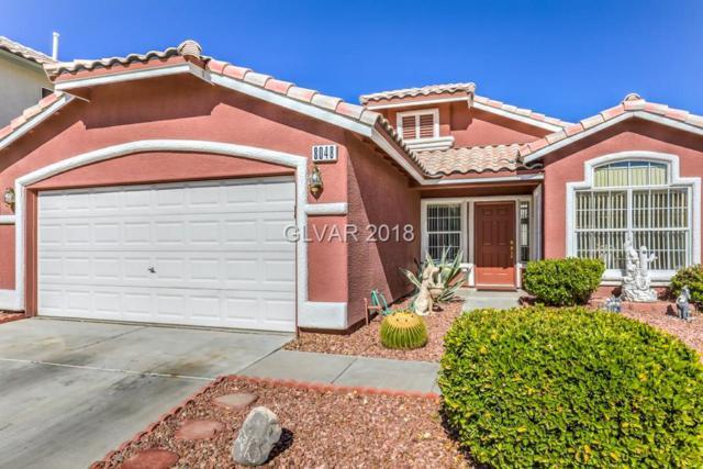 8048 Dinsmore, Las Vegas, NV 89117 (MLS #2046601) :: Vestuto Realty Group