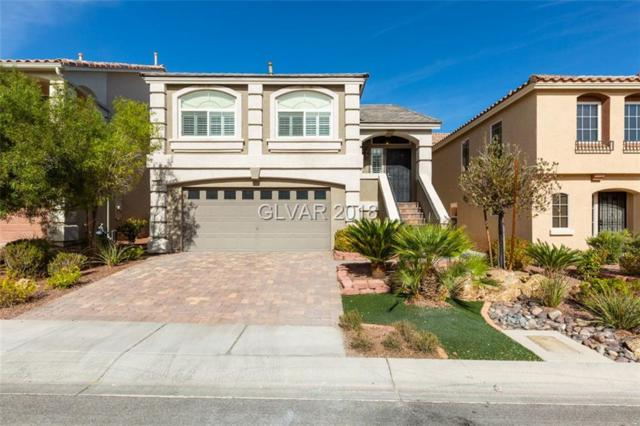6736 Boccelli, Las Vegas, NV 89139 (MLS #2046616) :: The Machat Group | Five Doors Real Estate