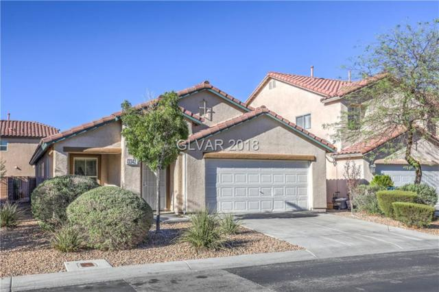 3342 Famiglia, Las Vegas, NV 89141 (MLS #2046623) :: The Machat Group | Five Doors Real Estate