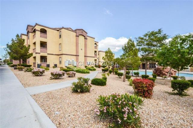 6955 Durango #1073, Las Vegas, NV 89149 (MLS #2046680) :: The Snyder Group at Keller Williams Marketplace One