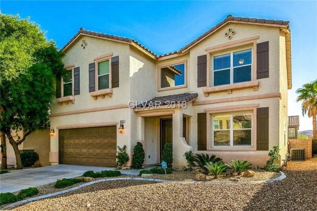 9699 Grouse Grove, Las Vegas, NV 89148 (MLS #2046749) :: The Machat Group | Five Doors Real Estate