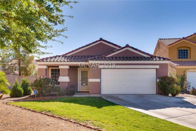 693 Forest Haven, Henderson, NV 89011 (MLS #2046793) :: The Machat Group   Five Doors Real Estate