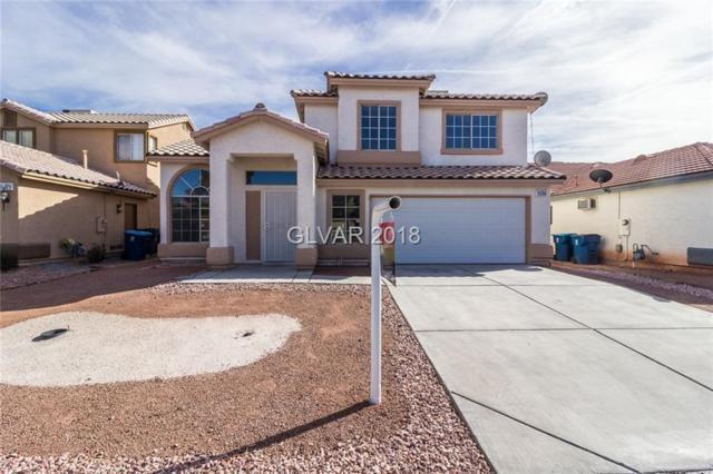 1694 Blue Ribbon, Las Vegas, NV 89142 (MLS #2046814) :: ERA Brokers Consolidated / Sherman Group