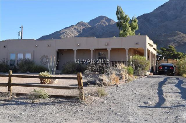 680 Radwick, Las Vegas, NV 89110 (MLS #2046845) :: Vestuto Realty Group