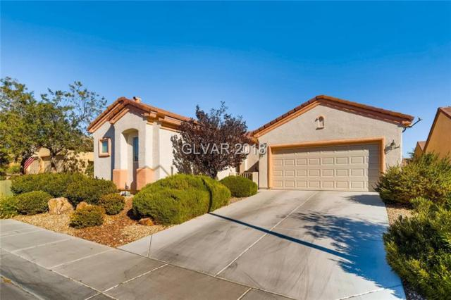 7452 Lintwhite, North Las Vegas, NV 89084 (MLS #2046902) :: The Machat Group | Five Doors Real Estate