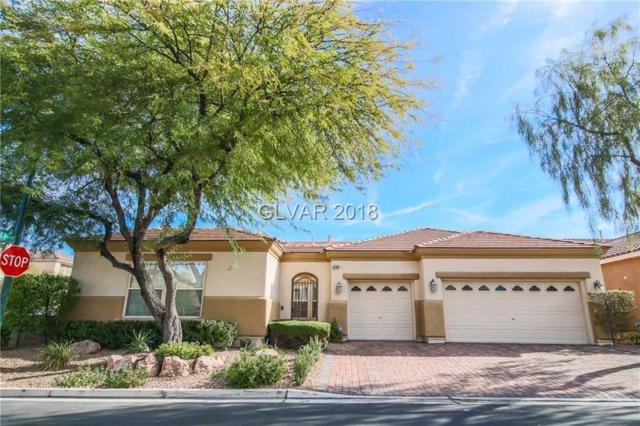 10786 Marandola, Las Vegas, NV 89141 (MLS #2046911) :: Nancy Li Realty Team - Chinatown Office
