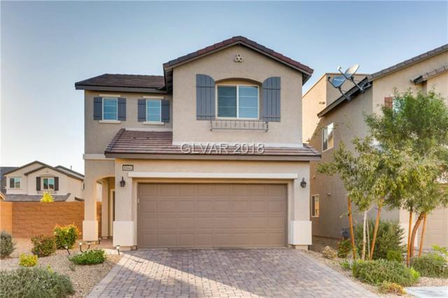 10443 Camp Rock, Las Vegas, NV 89178 (MLS #2046943) :: The Machat Group | Five Doors Real Estate