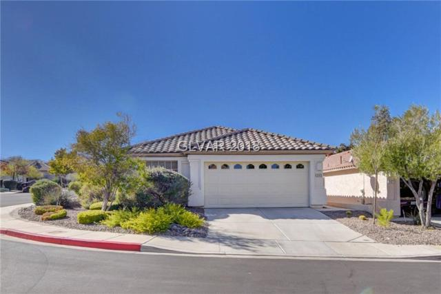 249 Summit Vista, Henderson, NV 89052 (MLS #2046944) :: The Machat Group | Five Doors Real Estate