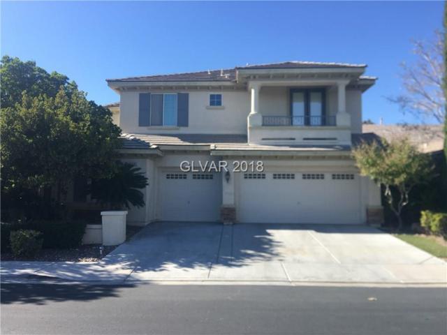 7501 Midnight Rambler, Las Vegas, NV 89149 (MLS #2046994) :: Vestuto Realty Group